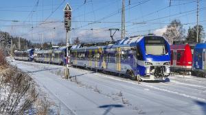 Który region w Europie jest najbardziej popularny